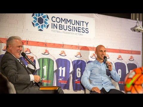 Luncheon 1 Highlights (March 2016) - FFV Community in Business