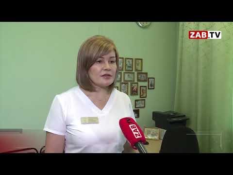 Акушерки уезжают из Забайкальского края