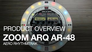 Ürüne Genel Bakış yakınlaştırma takip eder AR-48:
