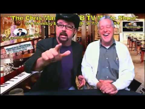 The Chris Massey Music Show 4 21 14 Episode 1