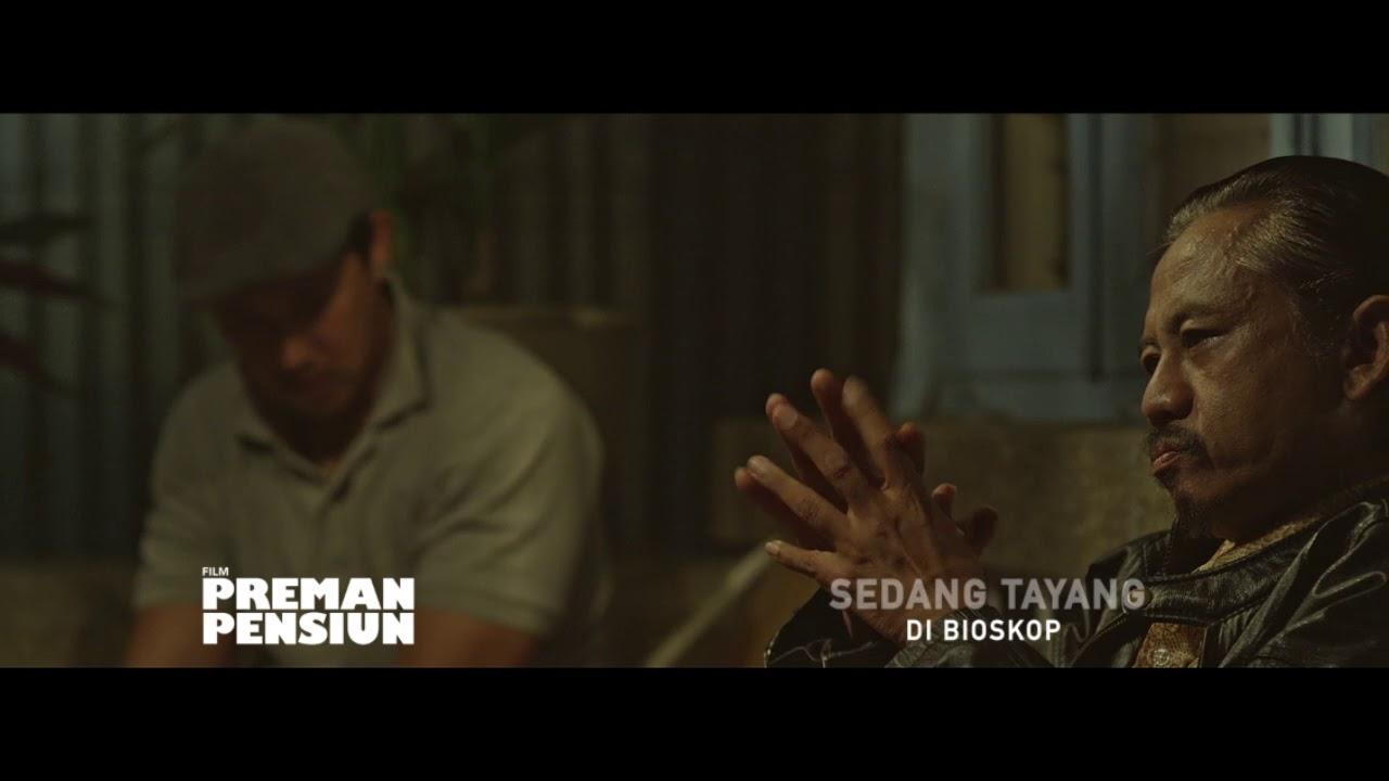 Kang Bahar Di Hati Pikiran Muslihat Film Preman Pensiun