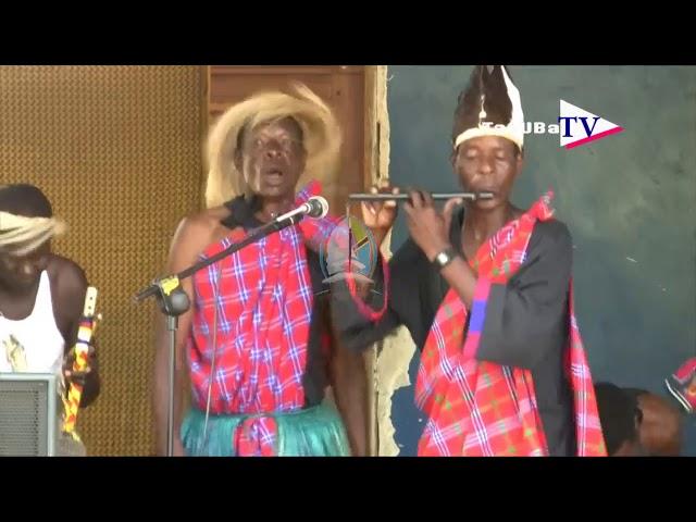 Ngoma ya Wakurya -Lilandi Sehemu ya pili
