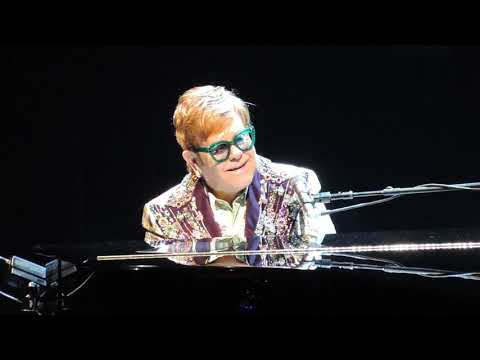 Big 95 Morning Show - Elton John says plans in place for a new album