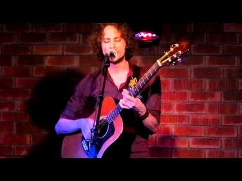 Amit Erez - King's Crossing (Elliott Smith cover)