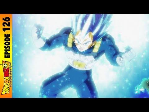 VEGETA DESERVES RESPECT - Dragon Ball Super Episode 126 Review and Q&A