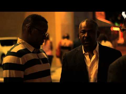 Silver Stills [Raw Clips w/ Tommy & Bobby Brown - Ep.23 {Raw Deal Makers BTS Interview}
