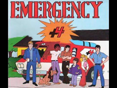 """Ep. 129 - """"Emergency +4"""""""