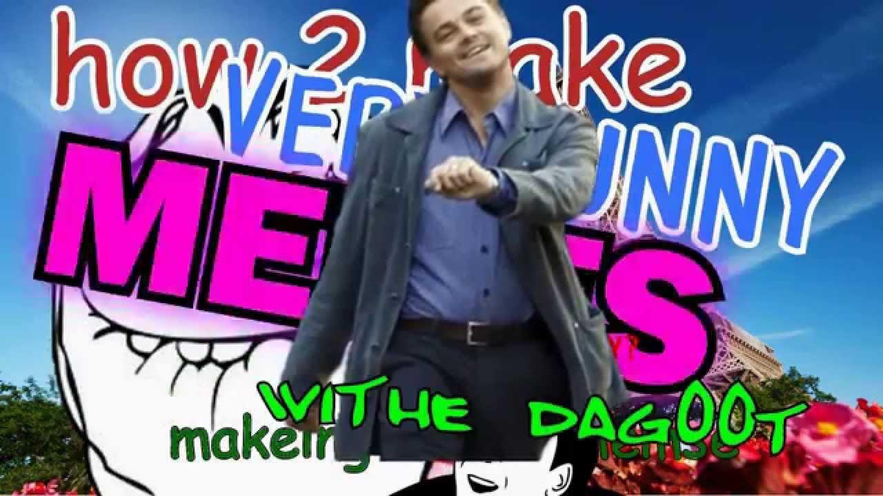 Funniest Meme Music : How to make funny memes ep the mlg meme youtube