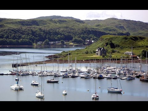 Places to see in ( Oban - UK )