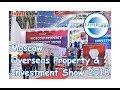 InvestShow. Выставка зарубежной недвижимости и образования [VR360]