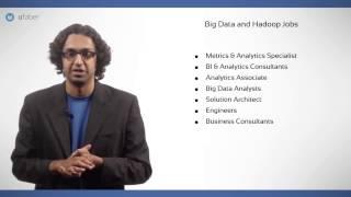Hadoop Job Opportunities - Apache Hadoop tutorial for Beginners