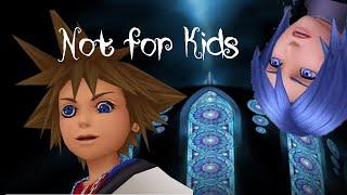 Kingdom Hearts: Sora is an idiot (YTP)