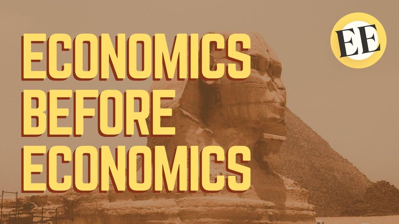 The Economy of Ancient Egypt
