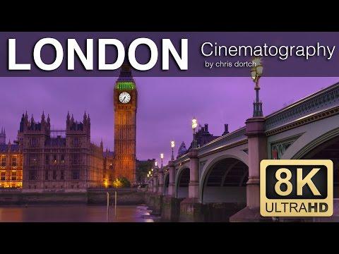 Sample 4k UHD (Ultra HD) video download of England