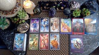 PISCES 8th to 14th January 2018~Love Relationship Choices & Fair Renewals!