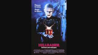 Hellraiser soundtrack 02 - Resurrection