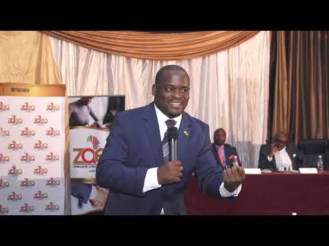 Success secrets for entrepreneurs -Zimbabwe African Entrepreneurs Association presentation