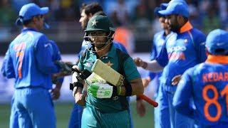 Manjrekar: Pakistan punished for 'T20 shots' (hindi review) | Asia Cup '18