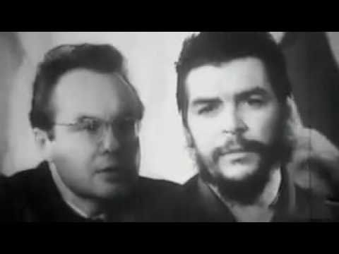 Anti Stalin, Anti Communism, Anti Stalinism -Che Guevara vs. Stalinists!