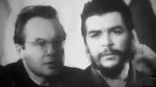 Anti Stalin, Anti Communism, Anti Stalinism -Che Guevara vs. Stalinists!