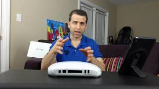Portal Wifi Router Review And Demo