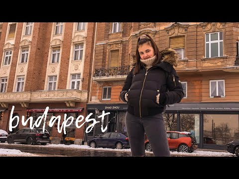 Budapest, Hungary | Travel With Me