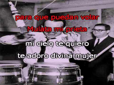 Joe Cuba Mujer Divina Karaoke
