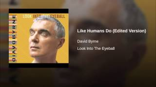 Like Humans Do (Edited Version)