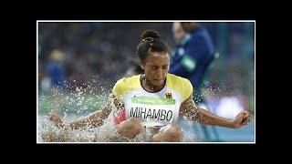 Leichtathletik: Maleika Mihambo feiert ersten erfolg bei Diamond League