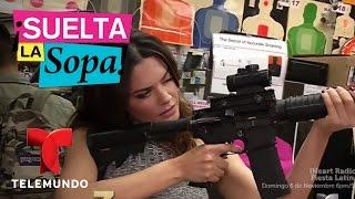 Video Suelta La Sopa | Angélica Celaya habla de sus sentimientos hacia Rafael Amaya | Entretenimiento download MP3, 3GP, MP4, WEBM, AVI, FLV Januari 2018