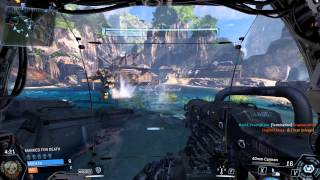 Titanfall - Marked For Death - Lagoon - PC