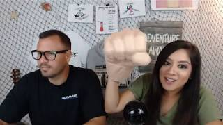 Live Q&A with Jeremy & George