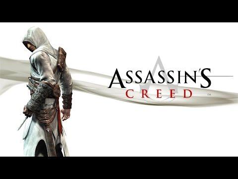 Assassins Creed 1 - Прохождение игры на русском [#41]