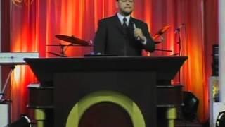 La batalla satanica en los hemisferios de la mente - Apostol Mario Rivera