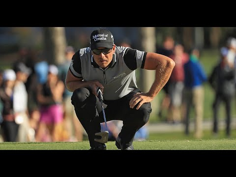 Bay Hill Round 1 recap: Stenson leads, Tiger Woods four back
