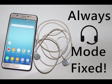 How To Fix Headphone Mode On Android Within 60 Second