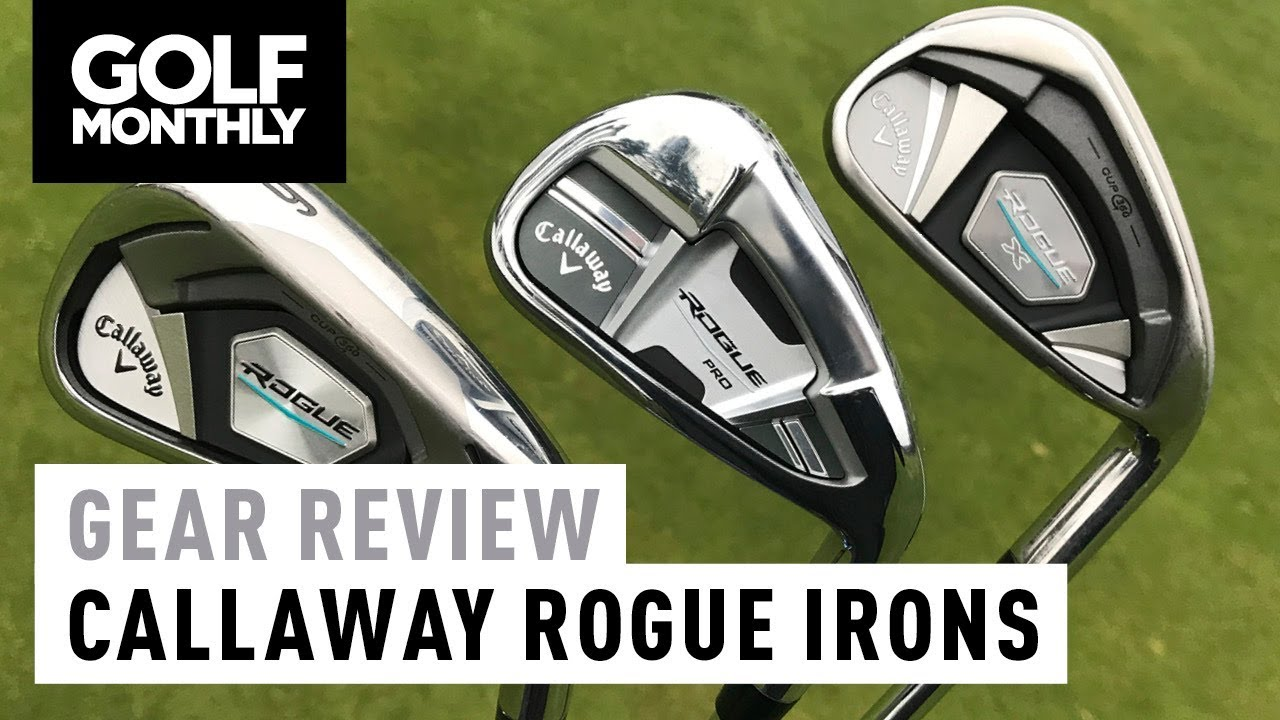 Callaway rogue driver review mark crossfield | Callaway