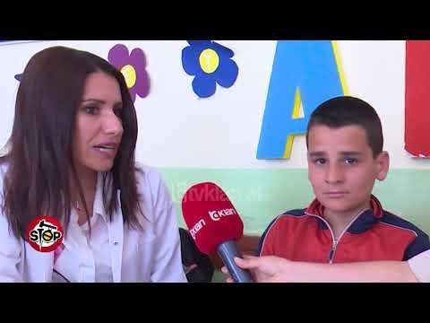 Stop - Kavajë, i pari i klasës në kushte ekstreme, historia e rrallë e Amrit. (04 maj 2018)