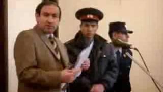 Ն. Փաշինյանը Վերաքննիչ դատարանում. 04.03.2010. մաս 1