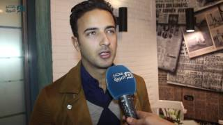 مصر العربية | محمد مهران: أول مرة أقدم الكوميديا فى