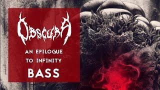 Obscura - An Epilogue to Infinity - Bass Line Chorus
