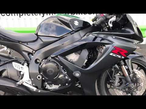 Suzuki GSXR 750 K7 2007 - Completely Motorbikes