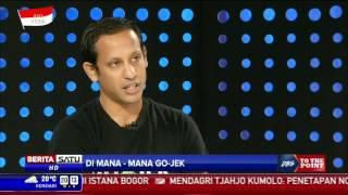 DBS To The Point: Di Mana-mana Go-Jek #1