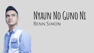 NYAUN NO GUNO NI - BENN SIMON (VIDEO LIRIK) // LAGU BAJAU thumbnail