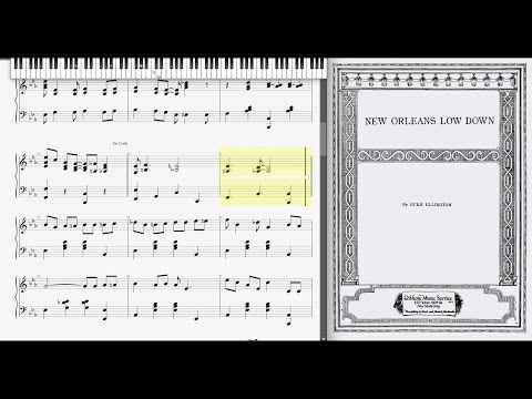 New Orleans Low Down