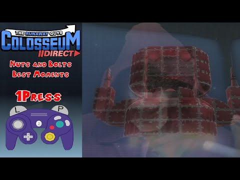 Let's Play Mario Kart: Double Dash!! [Ep. 7: All Cup Tour in Mirror Mode!! Part 3!!!] from YouTube · Duration:  14 minutes 24 seconds