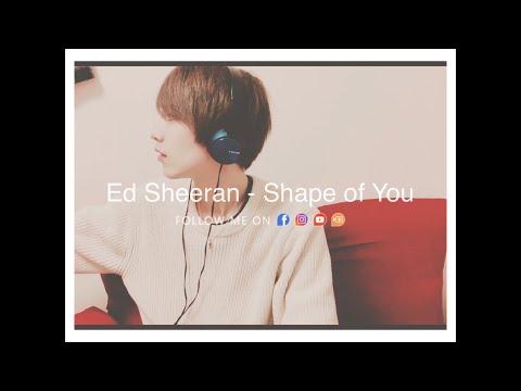 Kumpulan Lagu Ed Sheeran Shape Of You Mp3 Mp4 Gratis