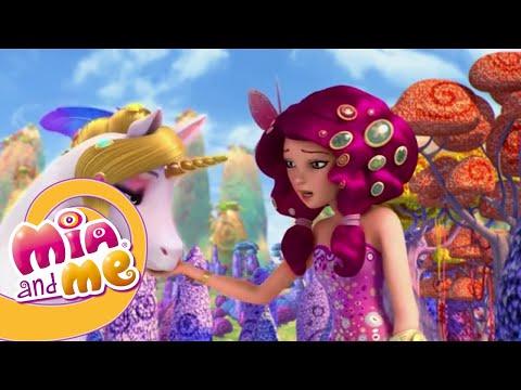 Mia & Me'nin 2. Sezon Bölüm 18 -  Mia ve ben - Mia and me