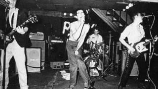 Sham 69 - Hersham boys Live