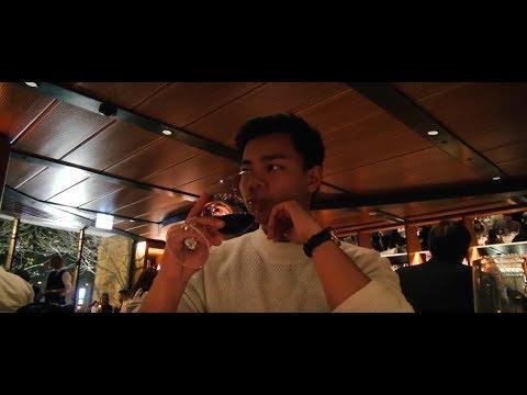 One Night In Sydney [Dining At Celebrity Chef Matt Moran's Aria]